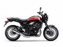Acheter une moto neuve KAWASAKI Z900RS ABS (naked)