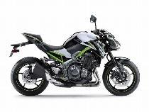 Motorrad kaufen Neufahrzeug KAWASAKI Z900 (70 kW) ABS (naked)