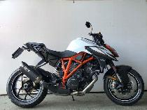 Töff kaufen KTM 1290 Super Duke R Power Parts Edition Naked