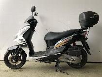 Aquista moto Occasioni SYM Jet 4 125 (scooter)
