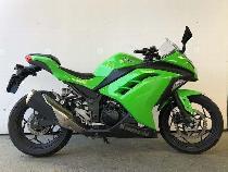 Töff kaufen KAWASAKI Ninja 300 ABS Sport