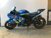 Acheter une moto Occasions SUZUKI GSX-R 1000 I.E. L7-L8 (sport)
