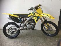 Motorrad kaufen Occasion SUZUKI RM-Z 250 L7 (motocross)