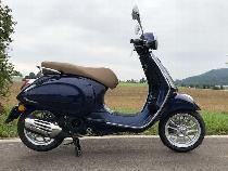 Motorrad kaufen Neufahrzeug PIAGGIO Vespa 125 Primavera 3V 12