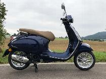 Acheter une moto neuve PIAGGIO Vespa 125 Primavera 3V 12