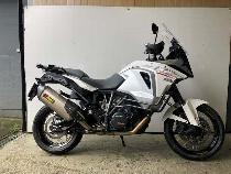 Töff kaufen KTM 1290 Super Adventure ABS Touring