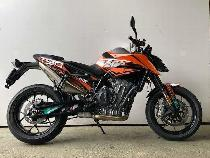 Buy motorbike Pre-owned KTM 790 Duke (naked)