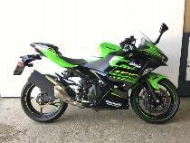 Acheter une moto Démonstration KAWASAKI Ninja 400 (sport)