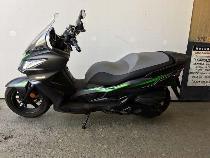 Motorrad kaufen Vorführmodell KAWASAKI J 300 (roller)