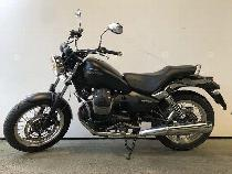 Motorrad kaufen Occasion MOTO GUZZI 750 Nevada Classic (naked)