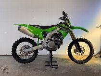 Motorrad kaufen Neufahrzeug KAWASAKI KX 450 Modell  2020 !! (motocross)
