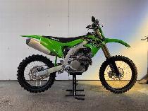 Acheter une moto neuve KAWASAKI KX 450 Modell  2020 !! (motocross)