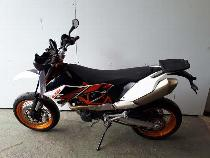 Buy motorbike Pre-owned KTM 690 SMC R Supermoto ABS (enduro)