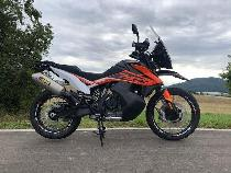 Buy motorbike New vehicle/bike KTM 790 Adventure ABS Zachmann Edition (enduro)