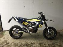 Motorrad kaufen Occasion HUSQVARNA 701 Supermoto (enduro)