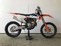 Acheter moto KTM 450 SX-F Motocross