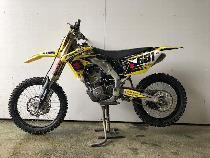 Acheter une moto Occasions SUZUKI RM-Z 450 L6 (motocross)