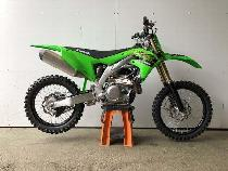 Acheter une moto Démonstration KAWASAKI KX 450 F  2020!! (motocross)