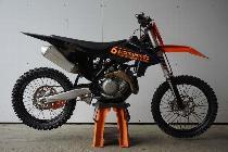 Acheter une moto Occasions ARCTIC CAT 450 4x4 (motocross)