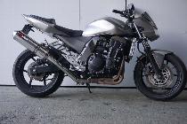 Motorrad kaufen Occasion KAWASAKI Z750 (naked)