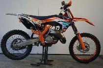 Acheter une moto Occasions KTM SX 125 / 150 (motocross)