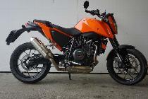 Acheter moto KTM 690 Duke ABS Naked