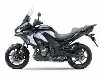 Acheter une moto neuve KAWASAKI Versys 1000 (enduro)