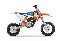 Töff kaufen KTM SX-E 5 Motocross