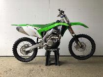 Acheter une moto Occasions KAWASAKI KX 250 F (motocross)