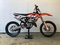 Töff kaufen TM RACING 125 E 2T Motocross