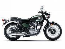 Acheter une moto neuve KAWASAKI W800 Street (naked)