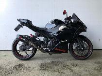 Motorrad kaufen Occasion KAWASAKI Ninja 400 (sport)