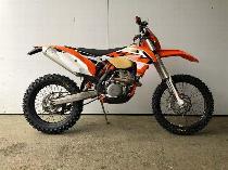 Buy motorbike Pre-owned KTM 350 EXC-F 4T Enduro (enduro)