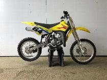 Acheter une moto Occasions SUZUKI RM 85 L (motocross)
