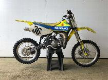 Acheter moto SUZUKI RM 85 L Motocross