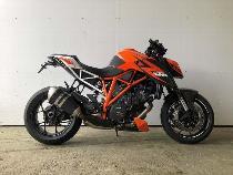 Acheter moto KTM 1290 Super Duke R ABS Naked