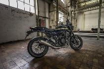Motorrad kaufen Neufahrzeug KAWASAKI Z900RS ABS Special Edition (naked)