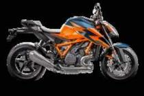 Töff kaufen KTM 1290 Super Duke R ABS Naked