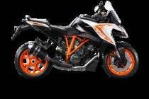 Acheter moto KTM 1290 Super Duke GT ABS Naked