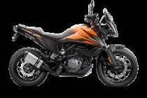 Acheter une moto neuve KTM 390 Adventure ABS (enduro)