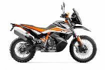 Acheter moto KTM 790 Adventure R ABS Enduro