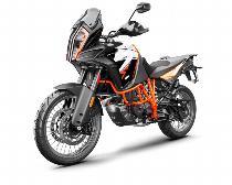 Motorrad kaufen Neufahrzeug KTM 1290 Super Adventure R ABS (touring)