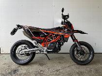 Acheter moto KTM 690 SMC R Supermoto ABS 25kW Enduro