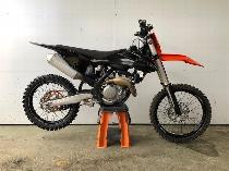 Motorrad kaufen Occasion MZ 250 EPZ (motocross)
