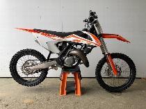 Acheter une moto Occasions MZ 125 R (motocross)