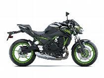 Acheter une moto neuve KAWASAKI Z650 ABS (naked)