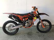 Motorrad kaufen Occasion KTM 250 SX-F 4T Cross (motocross)