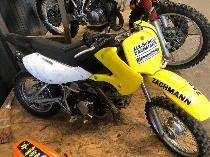 Töff kaufen SUZUKI DR-Z 110 Motocross