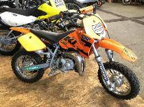 Motorrad kaufen Occasion KTM 50 Mini (motocross)
