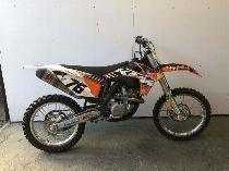 Motorrad kaufen Occasion ARCTIC CAT 350 2x4 (mofa)